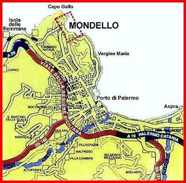 Cartina Sicilia Mondello.Pippo Lo Cascio Due Torri A Difesa Della Tonnara Pre Testi